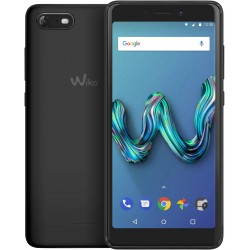Wiko Tommy 3 anthracite/bleen