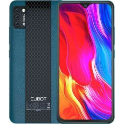 Cubot Note 7 (16GB) Green