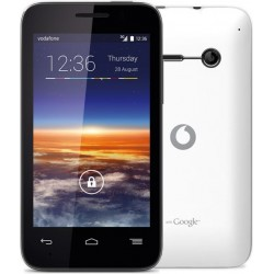 Vodafone Smart 4 Mini White